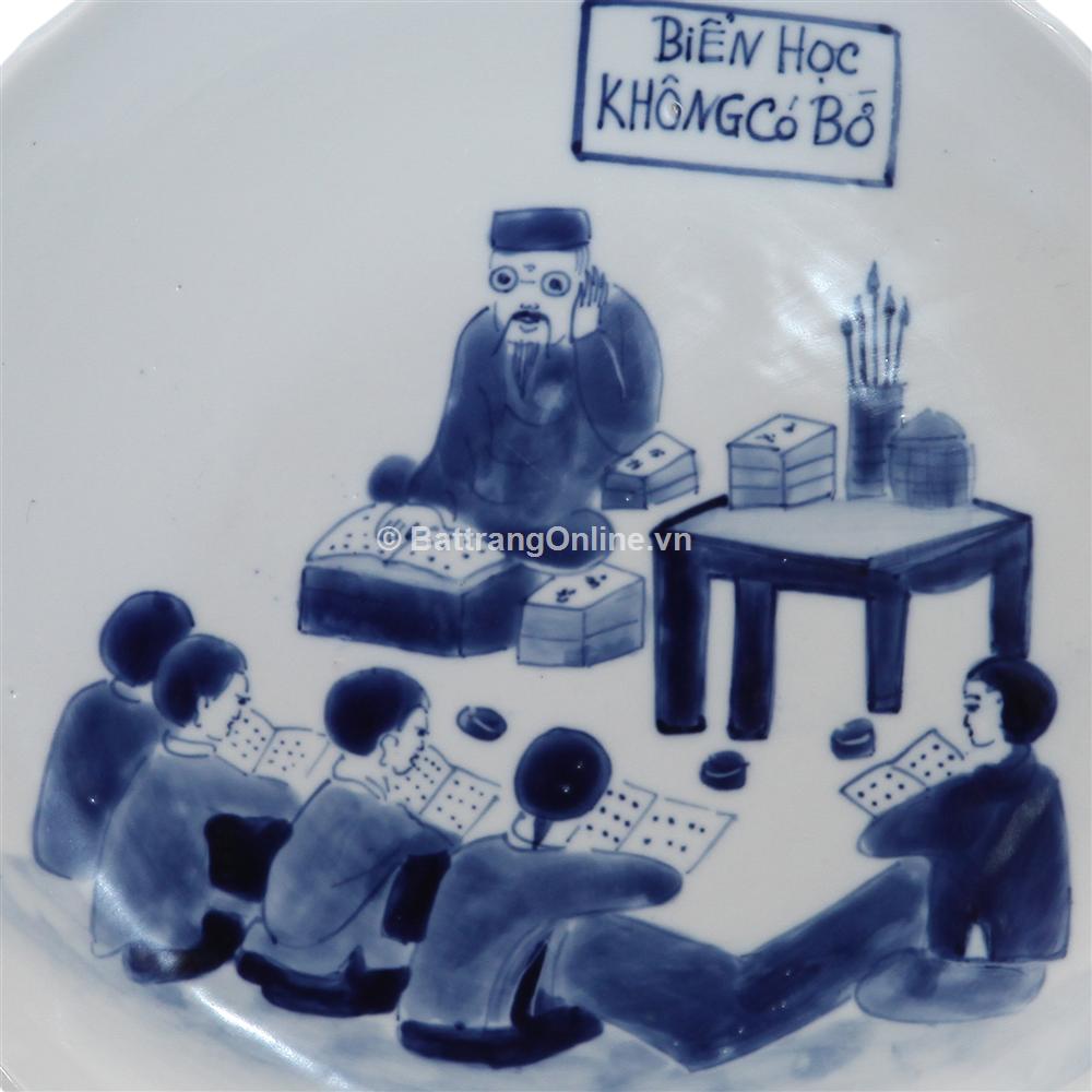 Hình minh họa (Nguồn: battrangonline.vn)